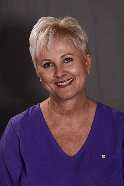 Ruth A. Ireland, FNP-C