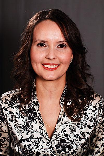 Yuliya Schoenling, PA-C